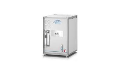 Eltra Carbon / Water Analyzer CW-800M