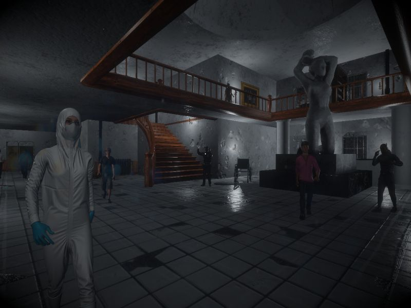 Nyctophobia Devil Unleashed Highly Compressed Free Download