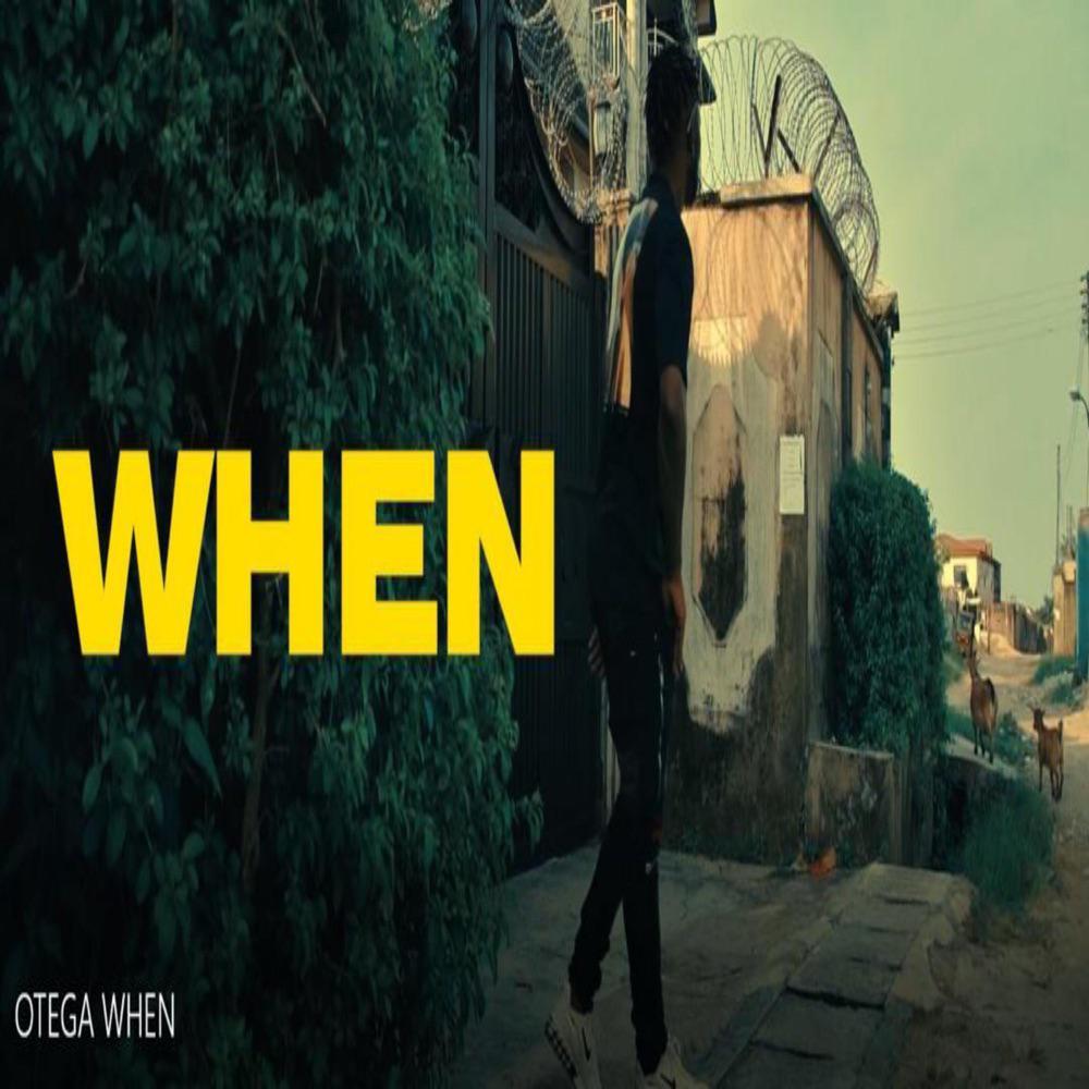 OTEGA - WHEN