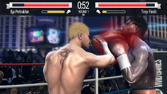 Real Boxing ScreenShot 03