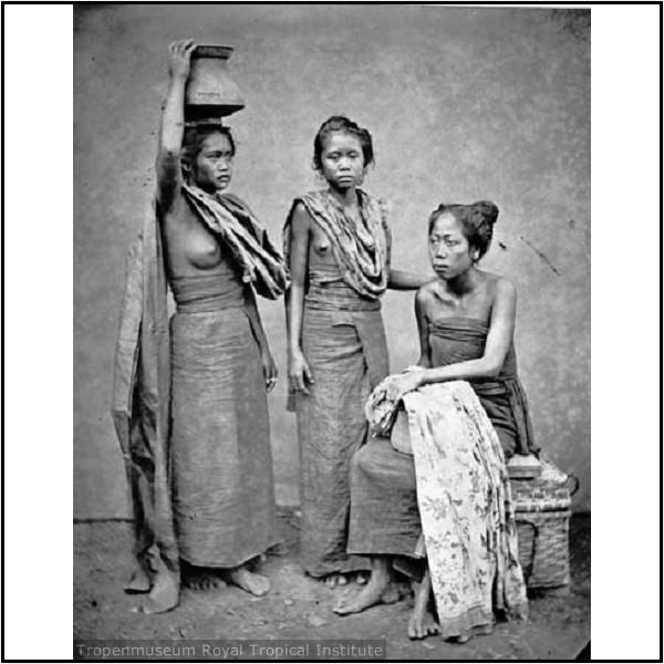 Foto Lombok Tempo Dulu