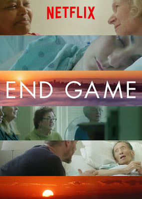 End Game Netflix 2018 Academy Awards short film movie poster