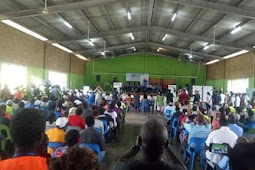 Referendum Bougainville; 176,928 Independence