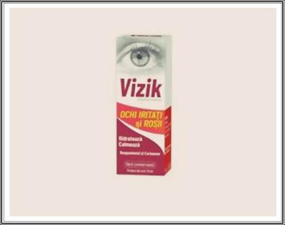 vizik rosu pareri picaturi pentru ochi rosii si iritati