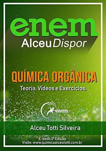 Química AlceuDispor: Orgânica - Alceu Totti