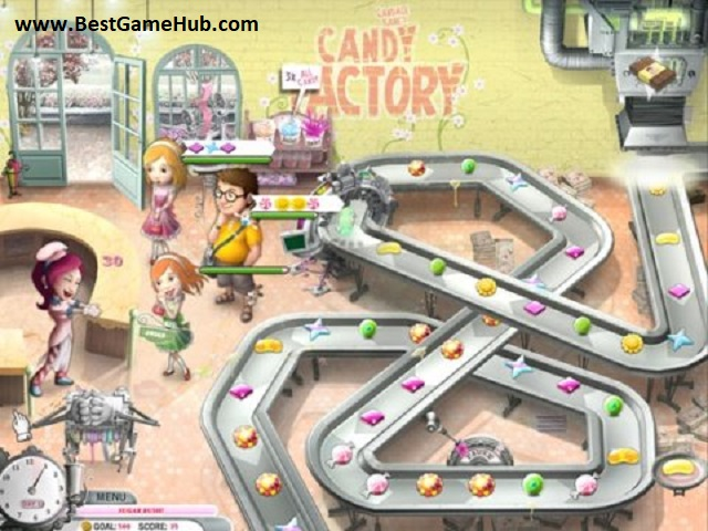 Candace Kane Candy Factory Full Version Game Download