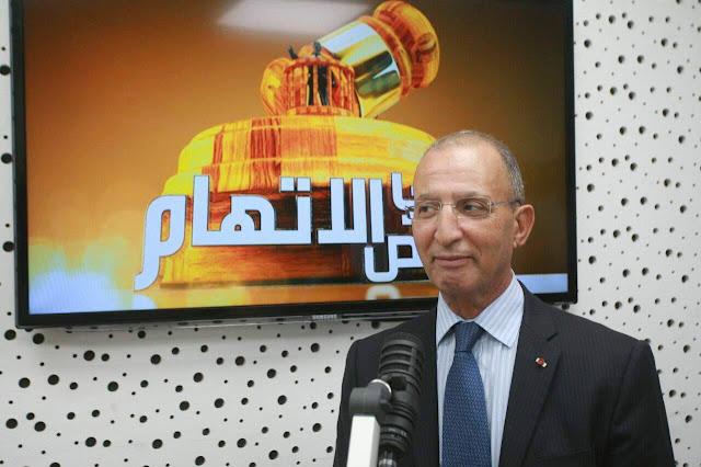 وزير التربية الوطنية محمد حصاد في قفص الاتهام.. الحلقة الكاملة