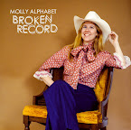 MOLLY ALPHABET - Broken record (Album, 2019)
