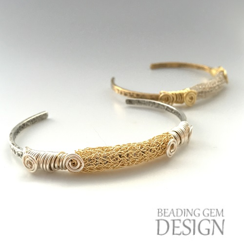 Yoola Design Wire ISK Kit and Tutorials Giveaways - The Beading ...