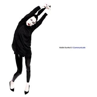 Kristin Kontrol on MetroMusicScene