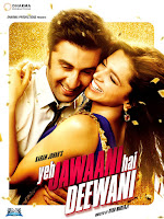 Yeh Jawaani Hai Deewani (2013) Full Movie [Hindi-DD5.1] 720p BluRay ESubs Download