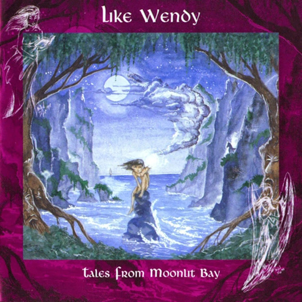 Like Wendy - Tales From Moonlit Bay