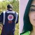 Adolescente de 16 anos que estava desaparecida é encontrada morta e sem roupas