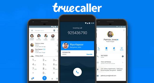 What is truecaller