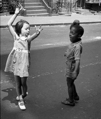 صورة تبين الفطرة السليمة لدى الاطفال