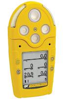 Jual GasAlertMicro 5 PID Multi Gas Detector
