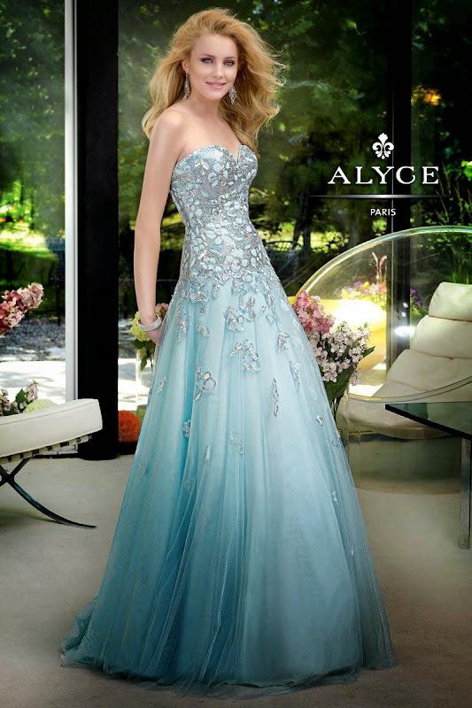 Alyce Wedding Dresses 67 Simple