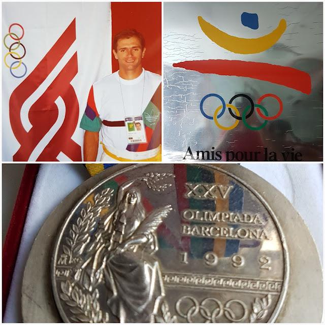 Иван Клементьев (Ivans Klementjevs) олимпиец Латвии