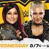 Rhea Ripley vs Io Shirai pelo NXT Women's Championship confirmado para o NXT de hoje