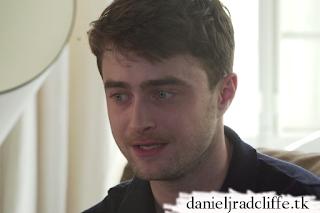 Daniel Radcliffe on Clique