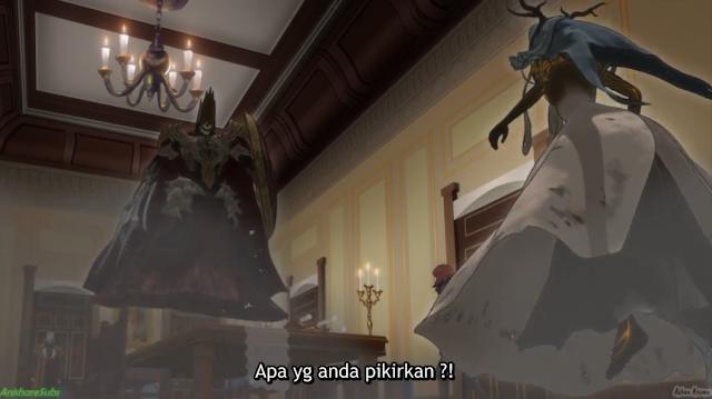 Fairy Gone Season 2 Episode 09 Subtitle Indonesia