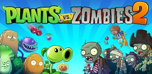 Plants vs Zombies™ 2 Mod Apk Download Free Version 28.2.2 (Mod Coins/Gems)