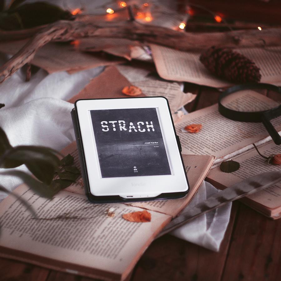 #87 Strach - Jozef Karika