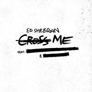 Arti Lirik Lagu Ed Sheeran - Cross Me (feat. Chance The Rapper & PnB Rock)