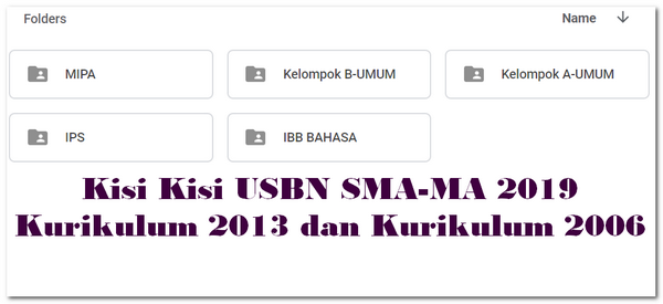 Soal Latihan Try Out UN IPA SMP