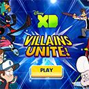 XD Villains Unite