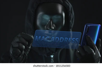 Cara Melihat Mac Address Laptop dengan Mudah