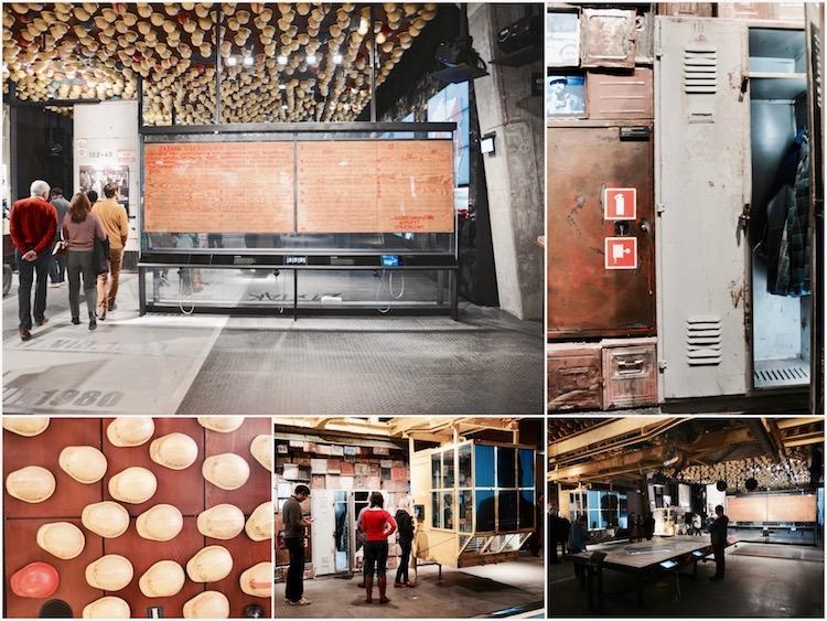 Adamowicz ECS, co to jest ECS, co zobaczyć w Gdańsku, ECS Gdańsk, Europejskie Centrum Solidarności, Gdańsk, Gdańsk ciekawe muzeum, Trójmiasto co zobaczyć, Trójmiasto przewodnik,