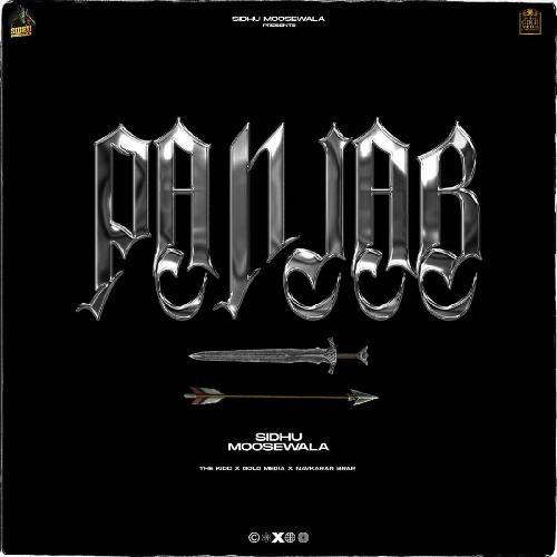 Panjab (My Motherland) Song Lyrics - Sidhu Moose Wala
