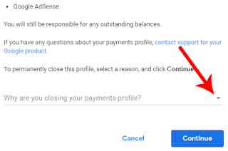 কিভাবে Disable Adsense Account ডিলিট করতে হয়?