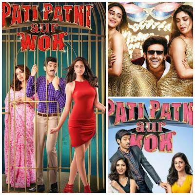 Pati Patni Aur Woh Full Movie Download Filmywap