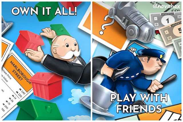 Monopoly full paid  APK