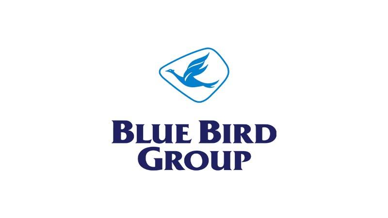 Lowongan Kerja PT Blue Bird
