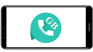 تنزيل برنامج جي بي واتساب 2021 GBWhatsApp Pro الاخضر مهكر ضد الحظر بأخر اصدار من ميديا فاير للأندرويد