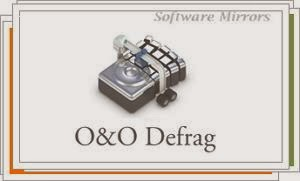 O&O Defrag Professional Edition 17.5 Build 559 Download