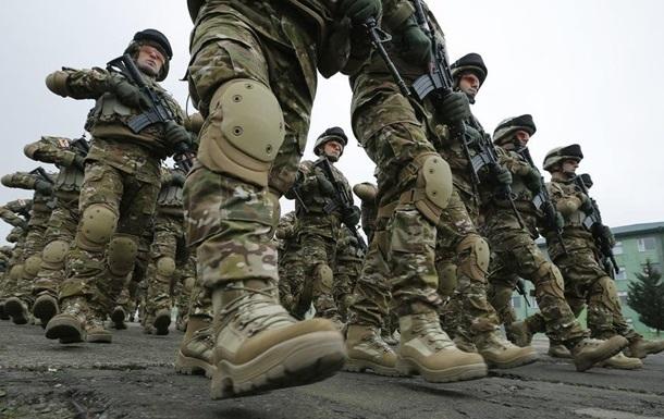 Україна приєднається до місії НАТО в Іраку