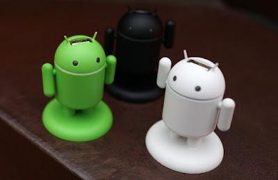 Grandes descuentos en 7 móviles Android y un Apple