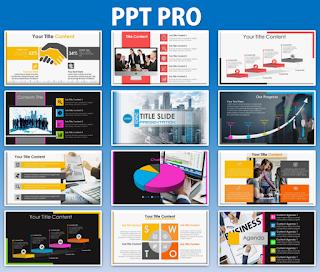 PPT Pro World Class