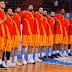 Eurobasket 2021 Vorqualifikation: Mazedonien gegen Slowakei