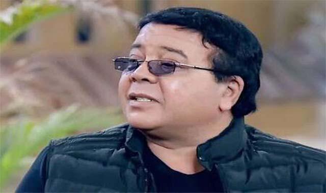 محاكمة الفنان أحمد أدم