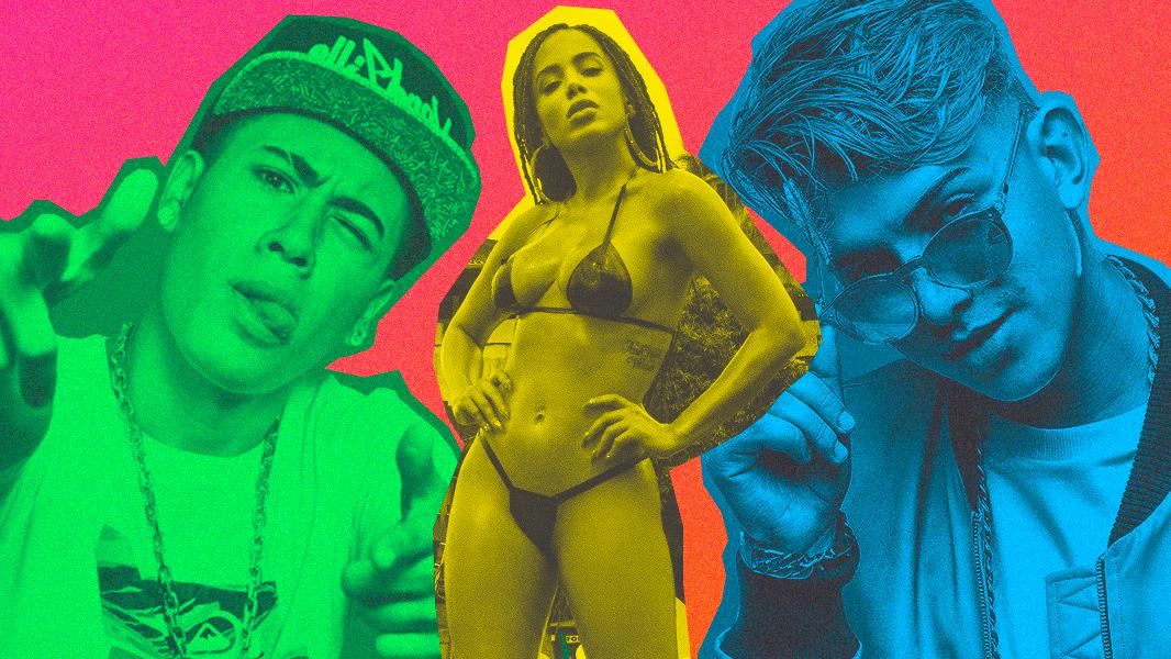 """Na sua dita """"fase anal"""", a música brasileira não poderia estar melhor representada."""