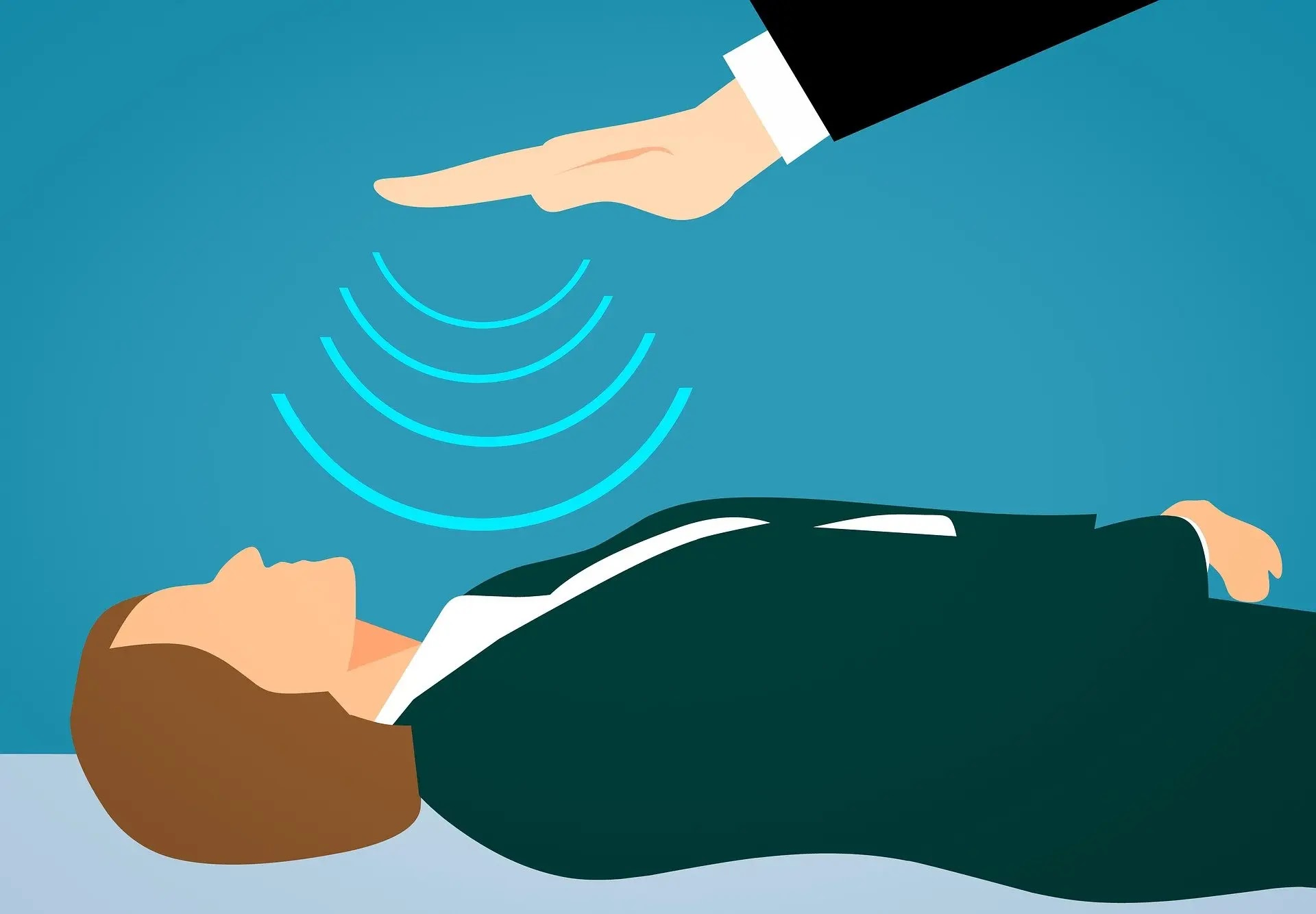 ماهو العلاج بطاقة الريكي وفوائدة l الإستشفاء الذاتي وعلوم الطاقة