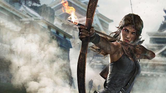 حساب سلسلة Tomb Raider على أنستقرام يشوق لإعلان جديد هذا الأسبوع