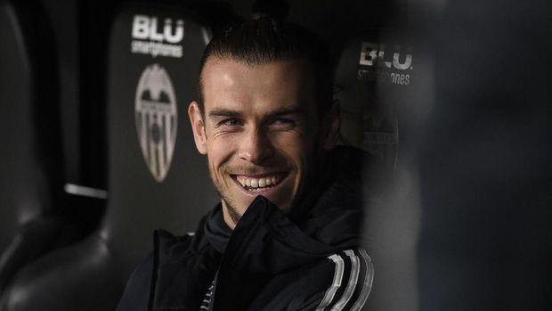 Gareth Bale Diejek Oleh Fans Real Madrid Dikarekan Bale Tidak Ingin Tanda Tangan