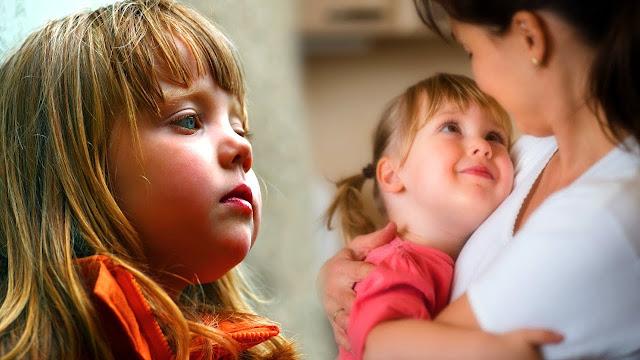Мать отказалась от дочки ради очередного ухажера… Прости меня и пойми, я хочу быть счастливой