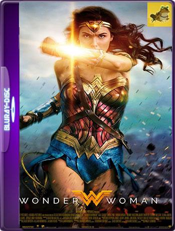 Mujer Maravilla (2017) 1080p 60FPS BDrip Latino [GoogleDrive] Tomyly